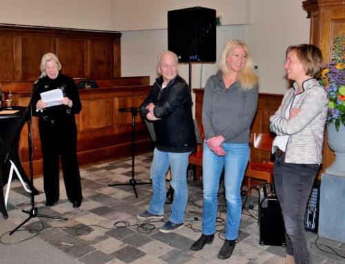 Genomineerd voor Cultuurprijs Leidschendam-Voorburg
