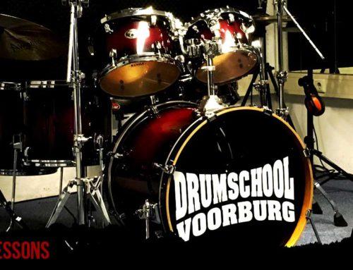 Drumschool Voorburg