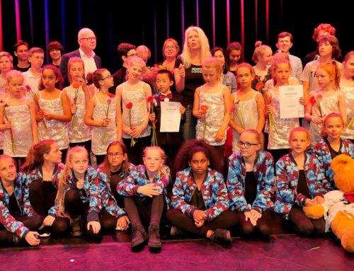 Final Talents Slotavond Talentenloods 26 mei 2018