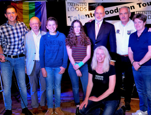 Tweede Open Podium: Tara en Maarten door naar Slotavond