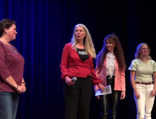 Uitslag jury Danspodium Talentenloods nog geheim